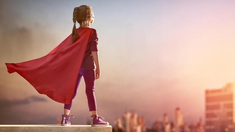 9 močnih ženskih likov, ki pišejo prihodnost